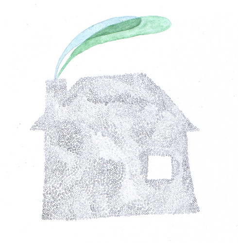 small dwelling