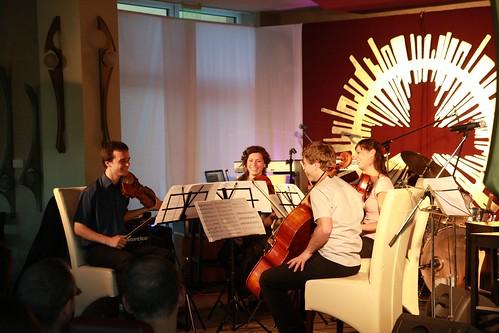 Concert John Schlitt, Sun Garden, Turda
