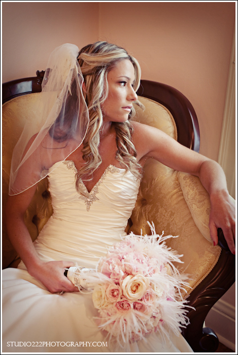 Studio 222 Photography   3636624538 e45e4bf111 o Traci & Steve: Wedding at Cypress Grove
