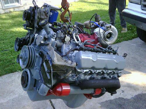 isuzu 6 6 diesel engine diagram 88 89 73 idi diesel engine diagram 7.3 idi oil cooler - ford truck enthusiasts forums #13