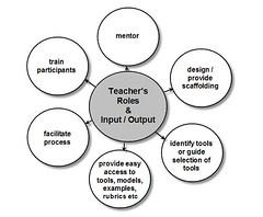 Teacher Roles in Learning