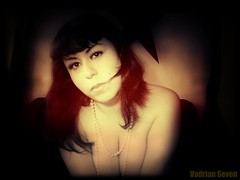 Solara (Vadrian Seven) Tags: femme betty veronica emilia 1956 starlet ambar ophelia
