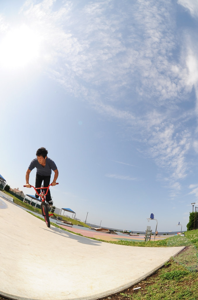 6/23/09 Umikaze park_0135