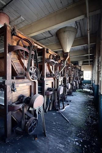 Irish Milling
