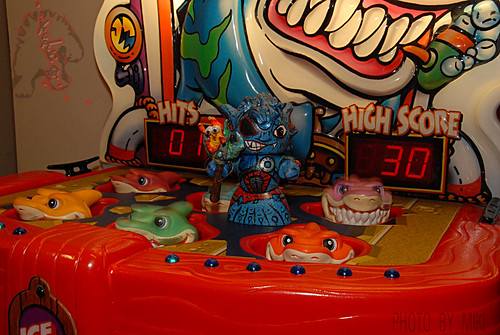 tOkKA Muggs WAVE 2.0 :: MERDUDE final // Shark Attack