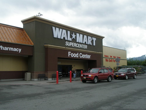 development of a retail leader wal mart Walmart had its strongest growth in more than a decade for comparable store  sales, thanks to strong growth in its grocery and apparel.