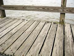 dock again