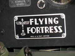 A Sign of Strength (Konabish ~ Greg Bishop) Tags: signs look fort wwii boeing warbirds flyingfortress wwiiaircraft collingsfoundation nineonine wingsoffreedom wingsoffreedomday5 itmustbeasign