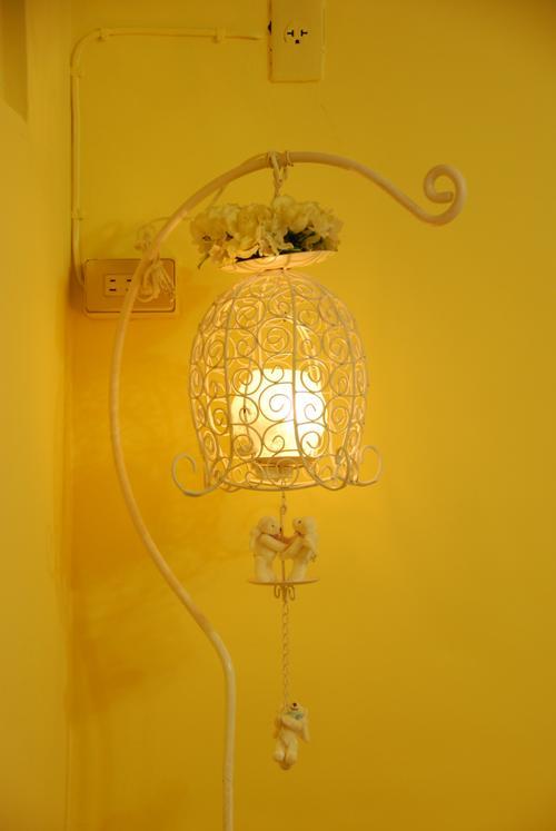 鈴蘭夜燈4