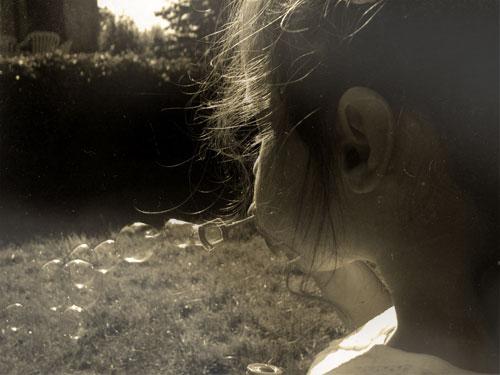 Bubbles 1