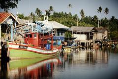 Sabak Village Part 3 (markless) Tags: tourism nature fishing nikon village malaysia 70200 f28 bot kotabharu fishingvillage kelantan nelayan perkampungan sabak pantaisabak markless matleh