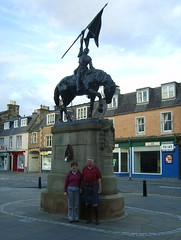 Elliots at the Hawick Horse