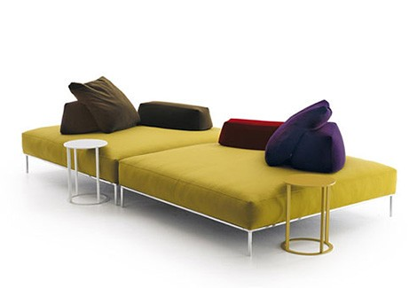 Modular Sofas Offer High Comfortability for Your Seating