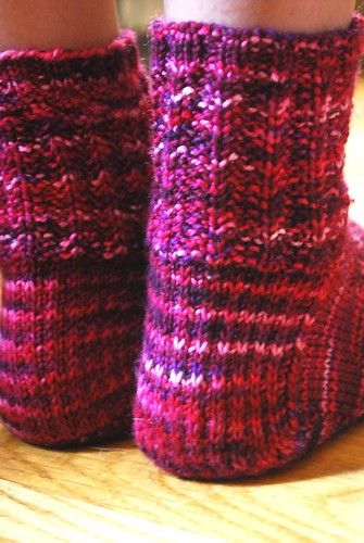 calvin and ripple socks 16
