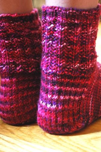 calvin and ripple socks 16
