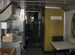 Abandoned CN Caboose