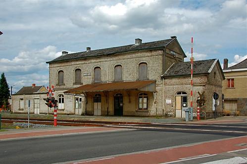 Station for sale