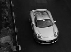 Porsche Carrera GT (simons.jasper) Tags: road beautiful racecar jasper belgium belgie sony fast porsche spa simons a100 digest carreragt supercars 24uren autogespot spotswagens francorschamps