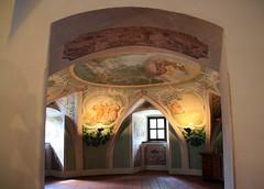 Olimje (Alessandra47 D.G.) Tags: castle pharmacy monastery slovenia grad castello monastero farmacia olimje alessandra47 canoneos1000d