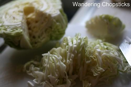 Goi Ga Bap Cai (Vietnamese Chicken Cabbage Salad) 3