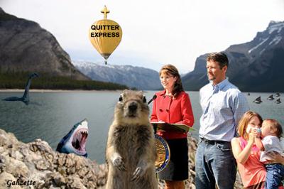 Quitter Express