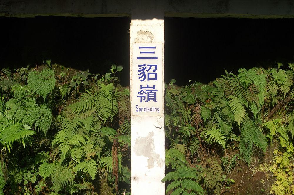 平溪孝子山慈母山03