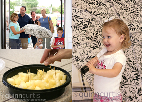 SassyScoops @ Farnsworth Farms