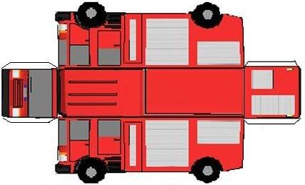 44035 Ultimate Free Gse Thread on Firefighter Crafts