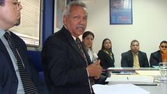 Flavio Rodríguez, director de la Fundación Esperansap