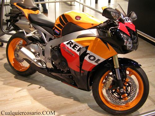 Honda CBR ( I )