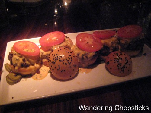 STK - Los Angeles (West Hollywood) 12
