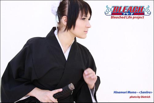 Bleached Life Project: Hinamori Momo