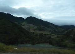 Dark Landscape (Reinalasol) Tags: sky clouds skyscape landscape volcano flickr land vista panama monte bushes 2009 cloudscape volcan chirriqui april2009 summer2009 panama2009 reinalasol