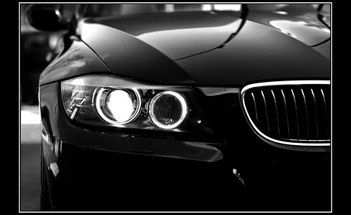 Bmw 335i Sedan Black. BMW 335i XDrive Sedan