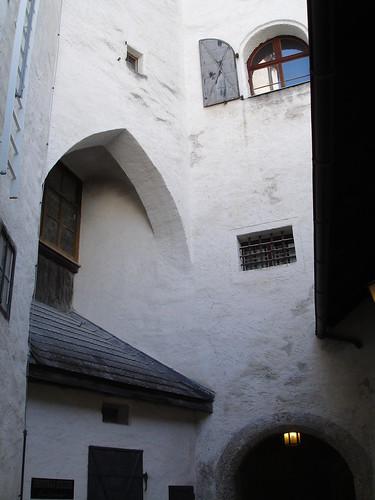Hohensalzburg