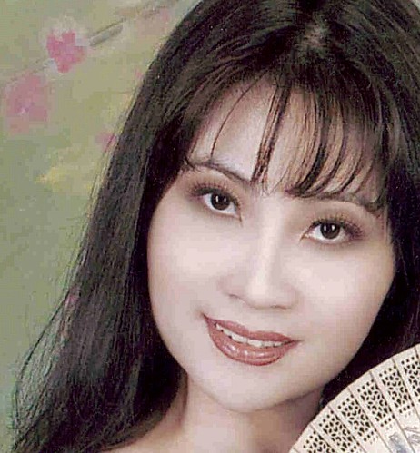 Bach Kim  Tran Trinh