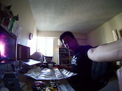 GoPro Hero Cam's Delicious Wide Lens!