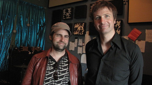 bell x1 at wfmu