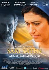 Sarı Saten: Günahkarların Aşkı (2009)