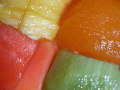 Monday Art Breakfast (RandyBurman) Tags: miami robertmotherwell randyburman artfruitbreakfast