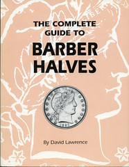 Lawrence Barber Halves