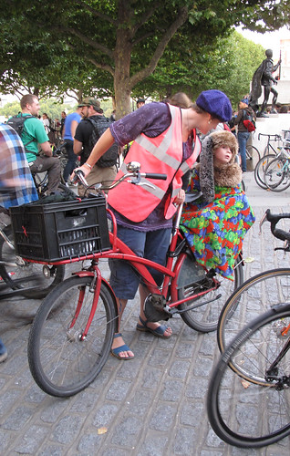 Critical Mass London 25-09-09 (14)