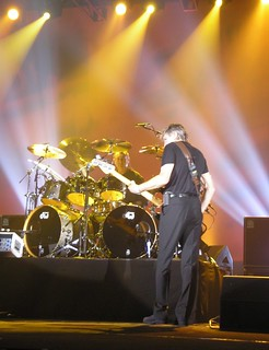 Roger Waters / Nick Mason