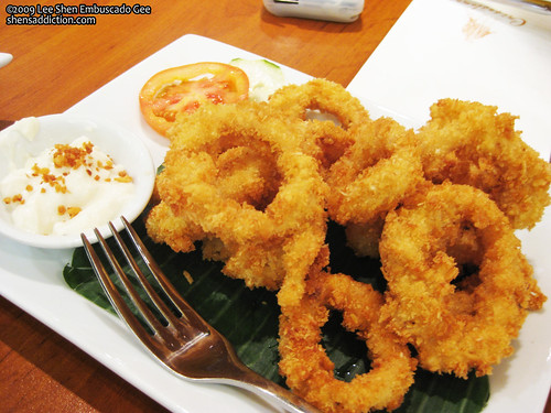 Calamares ni Tales by you.