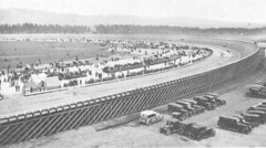 Beverly Hills Board Speedway 1920s (torinodave72) Tags: 1920s board hills beverly speedway