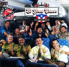 El Gran Combo De Puerto Rico (raniel1963) Tags: music graphicdesign flickr cd cover fotos latin musica covers cdcover salsa portada cdcovers graficos diseñografico elgrancombodepuertorico decd cuviertos salsacdcover portadadesalsa cdcoverdesalsa cibiertos raniel1963raniel1963raniel1963
