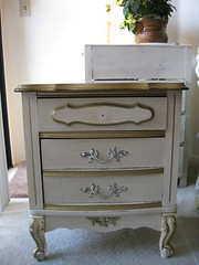 Donated Nightstand