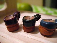 Chocolate / Miniature Weekly 6/52