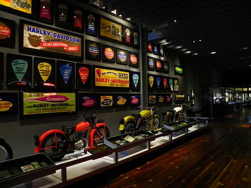 Harley Davidson Museum , Milwaukee, Wisconsin (48)