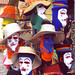 peruvian hats by gloria medina